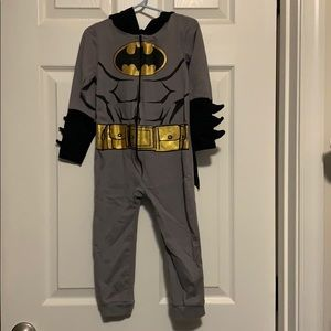 Batman Outfit 3T